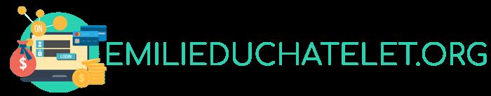 Emilieduchatelet.org